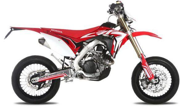 Honda CRF-450RX