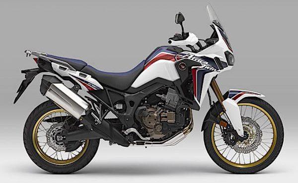 Honda CRF1000Lアフリカツイン