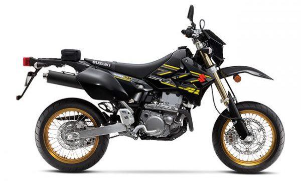 Suzuki DR-Z400SM